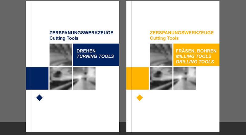 Präzise Sonderwerkzeuge für Werkzeughändler
