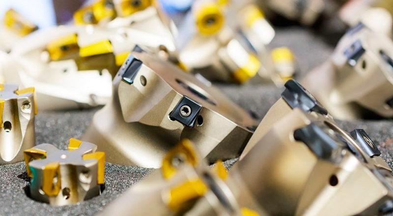 Präzise Sonderwerkzeuge für Werkzeughersteller