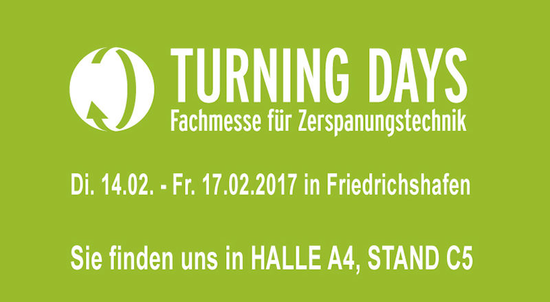 Turning Days 2017